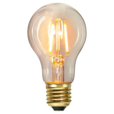 LED-lamp valguskettidele A60 SOFT GLOW, 1,6 W / 2100 K / E27