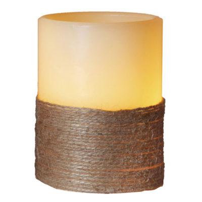 LED-küünal ROPE (10 cm)