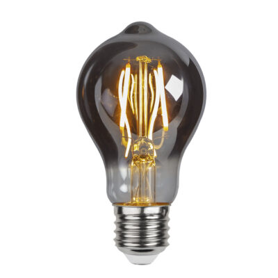 LED-lamp SMOKE A60, 2 W / 2100 K / E27