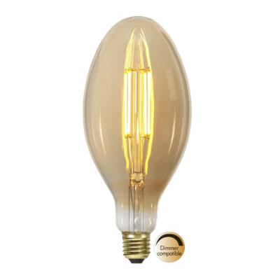LED-lamp INDUSTRIAL VINTAGE C100, 4,5 W / 2000 K / E27