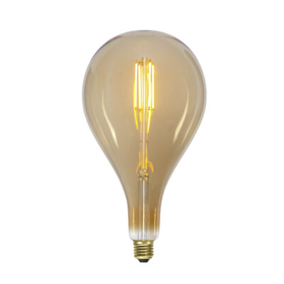 LED-lamp INDUSTRIAL VINTAGE A165, 4,5 W / 2000 K / E27