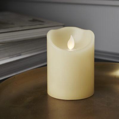 LED-küünal TWINKLE (10 cm)