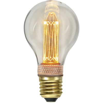 LED-lamp NEW GENERATION A60, 2,3 W / 2000 K / E27