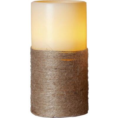 LED-küünal ROPE (15 cm)